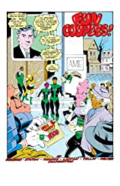 Green Lantern Corps (1986-1988) #212
