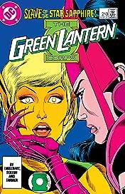 Green Lantern Corps (1986-1988) #213
