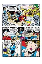 Green Lantern Corps (1986-1988) #214