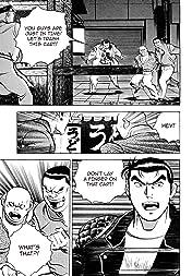 SHOKU-KING #20