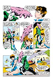 Green Lantern Corps (1986-1988) #215