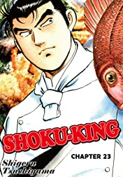 SHOKU-KING #23