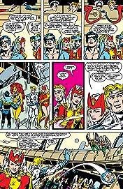 Infinity, Inc. (1984-1988) #22