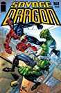 Savage Dragon #161