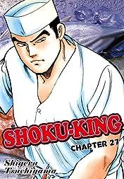 SHOKU-KING #27