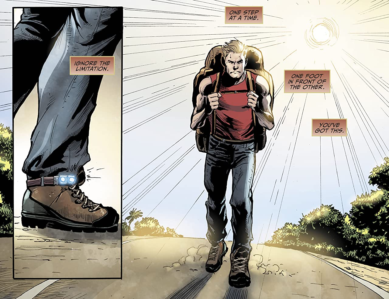 Injustice 2 (2017-) #32