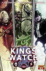 Kings Watch #5: Digital Exclusive Edition