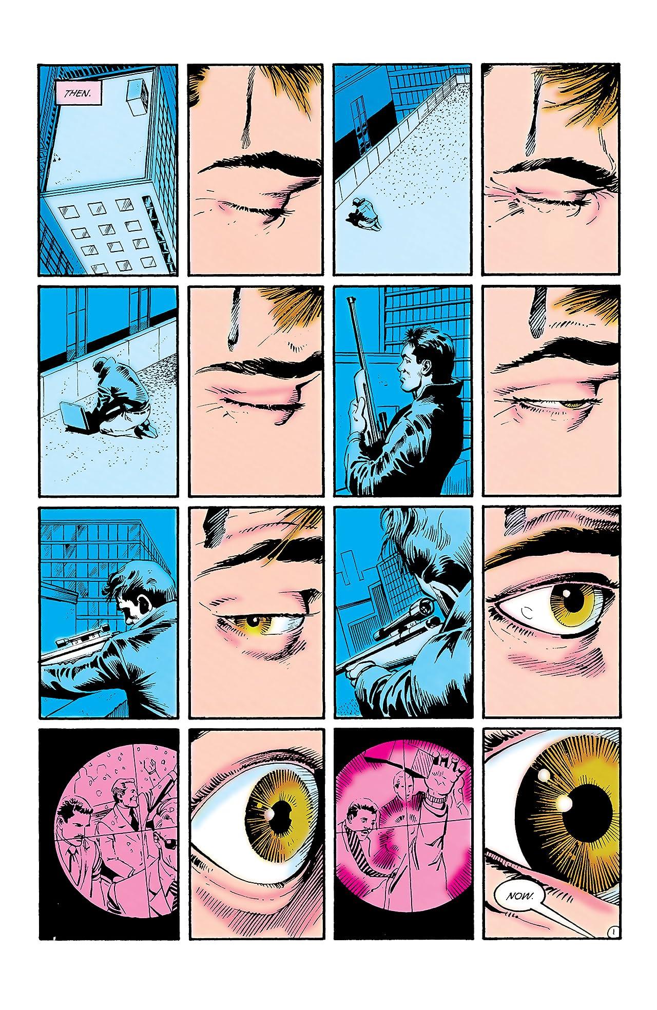 Secret Origins (1986-1990) #15