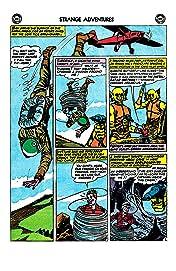 Strange Adventures (1950-1973) #157