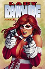 Lady Rawhide #4