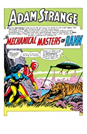 Strange Adventures (1950-1973) #226