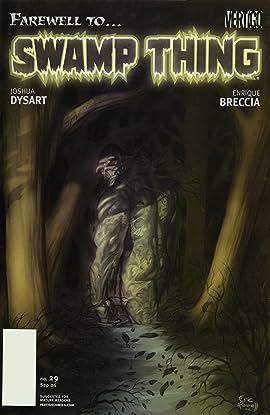 Swamp Thing (2004-2006) #29