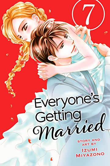 Everyone's Getting Married Vol. 7