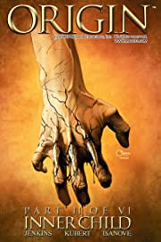 Wolverine: Origin #2