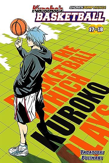 Kuroko's Basketball Vol. 9