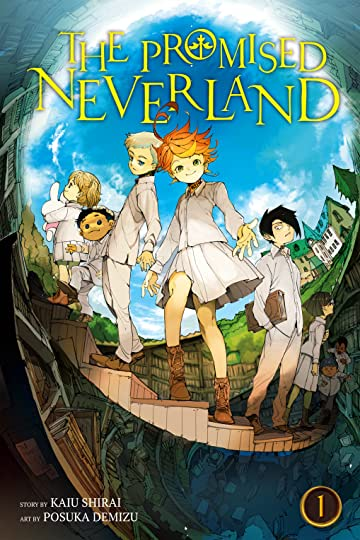 The Promised Neverland Tome 1