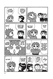 The Children Nowadays Vol. 7