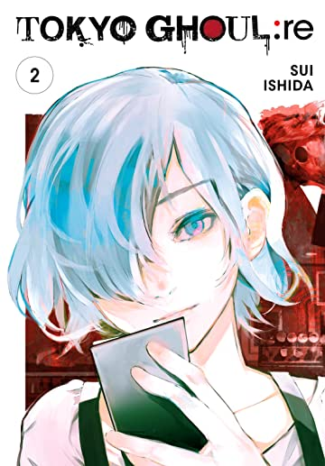 Tokyo Ghoul: re Vol. 2