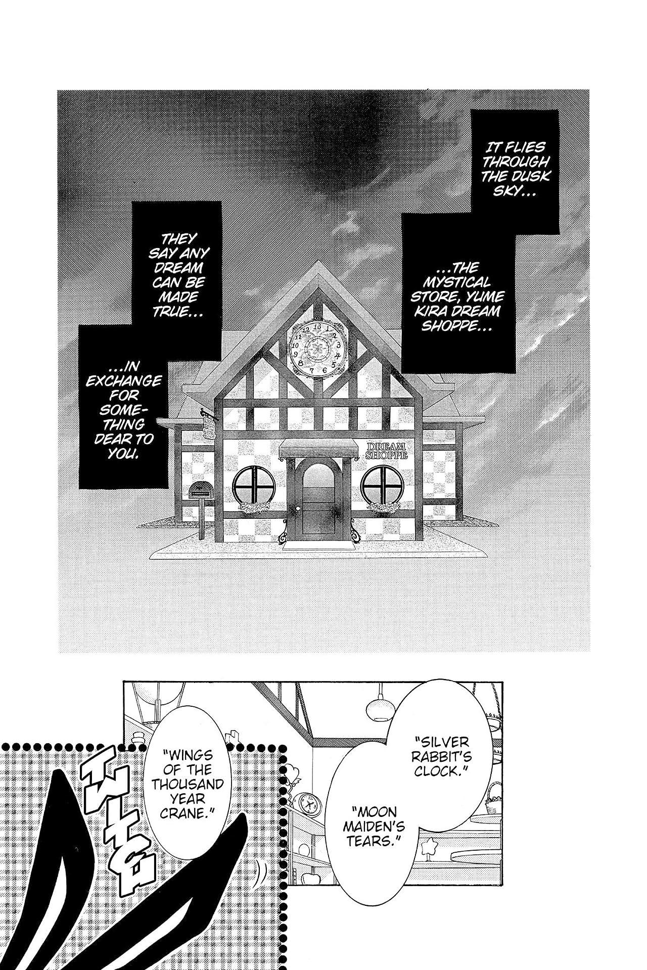 Yume Kira Dream Shoppe Vol. 1