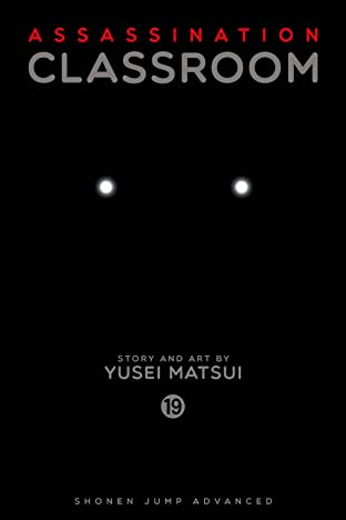 Assassination Classroom Vol. 19