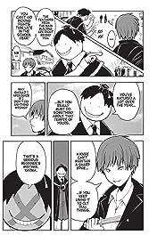 Assassination Classroom Vol. 19