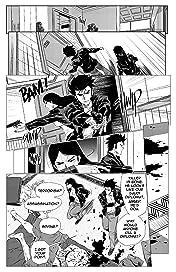 Kingdom of Assassins #3