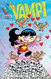 Li'l Vampi #1: Digital Exclusive Edition