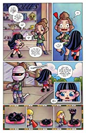 Li'l Vampi No.1: Digital Exclusive Edition