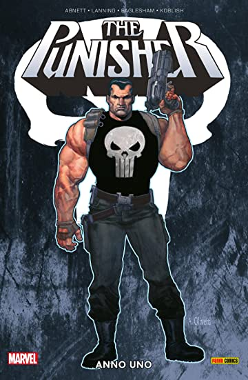 The Punisher: Anno Uno
