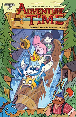 Adventure Time No.71