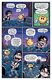 Li'l Ernie #1: Digital Exclusive Edition