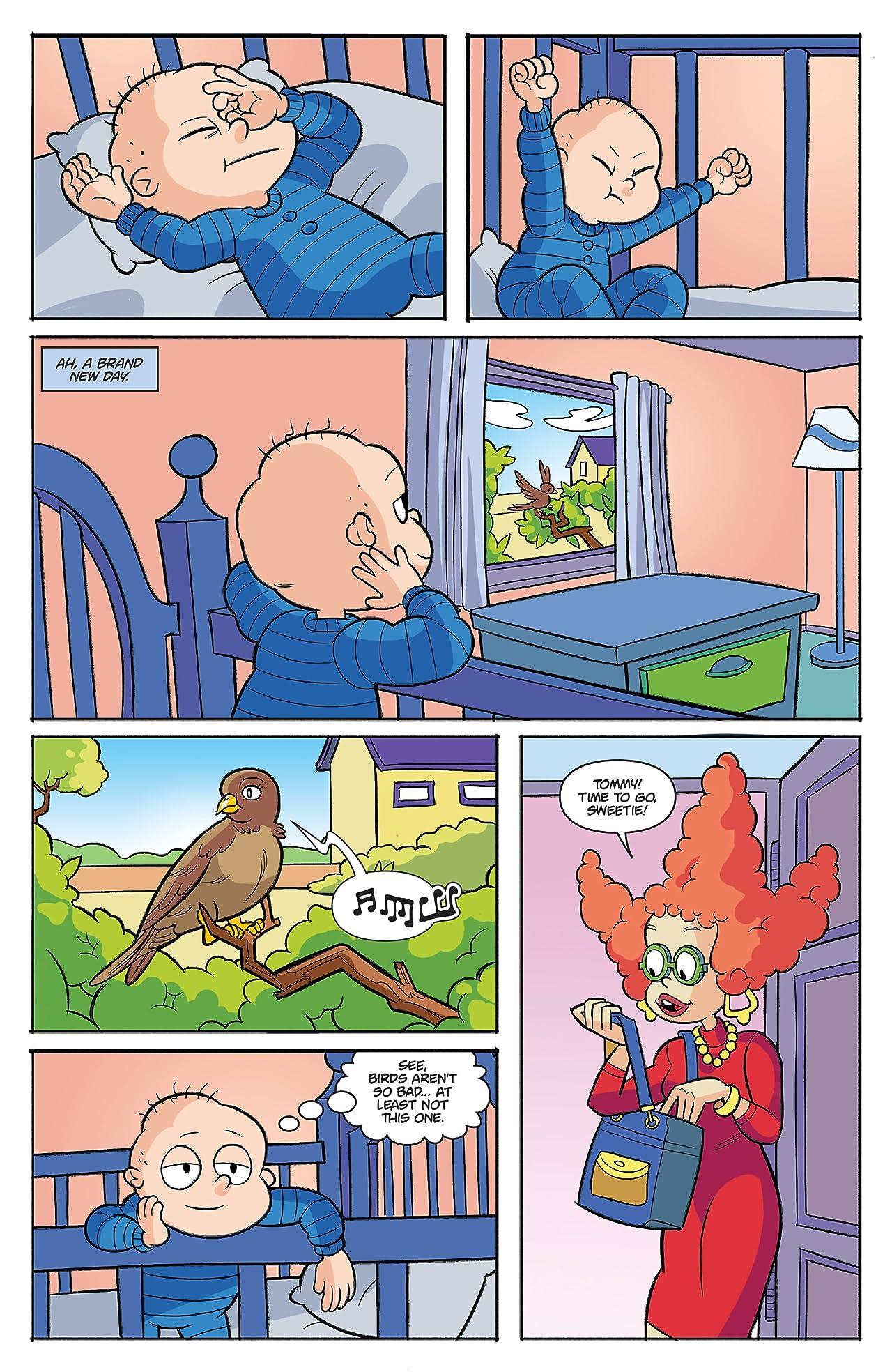Rugrats #3