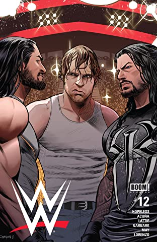 WWE No.12