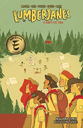 Lumberjanes Vol. 7