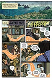 Misfit City Vol. 1