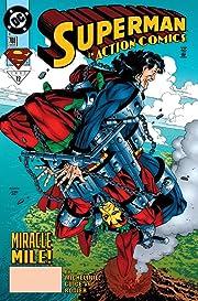 Action Comics (1938-2011) #708