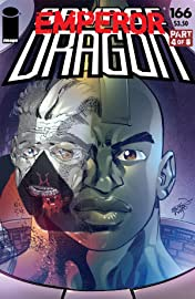 Savage Dragon #166