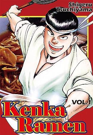 KENKA RAMEN Vol. 1