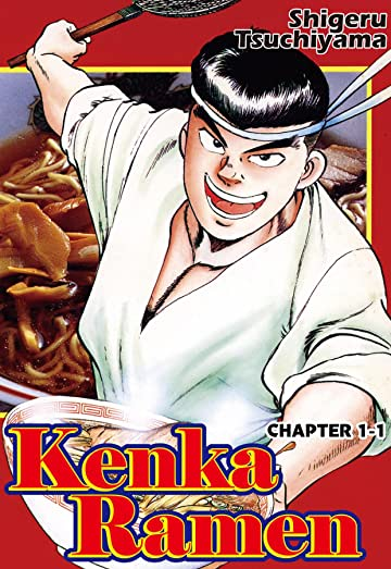 KENKA RAMEN #1