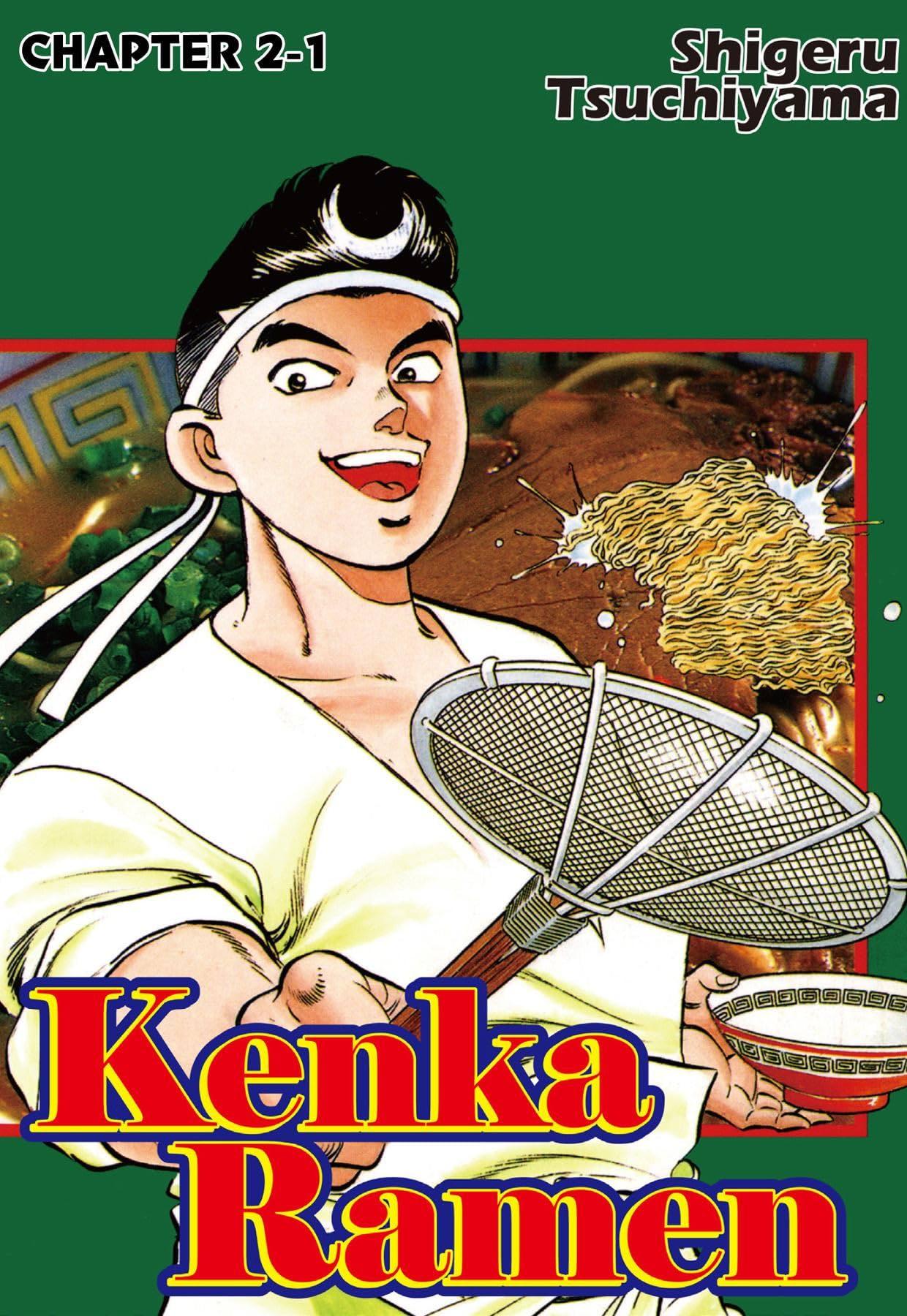 KENKA RAMEN #10