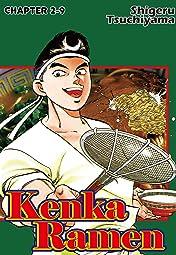 KENKA RAMEN #18