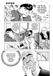 KENKA RAMEN #5