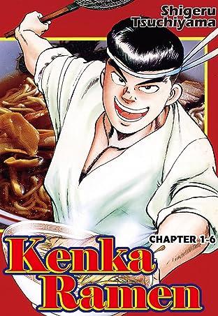 KENKA RAMEN No.6