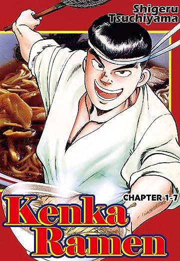 KENKA RAMEN #7