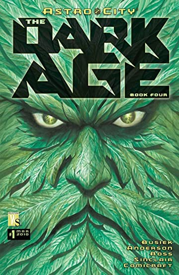 Astro City: The Dark Age Book Four (2010) #1 (of 4)