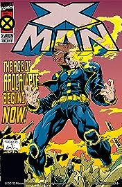 X-Man (1995-2001) #1