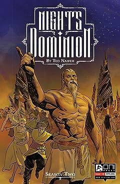 Night's Dominion: Season Two #3