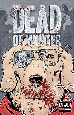 Dead of Winter #4