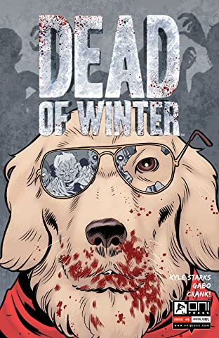 Dead of Winter #4