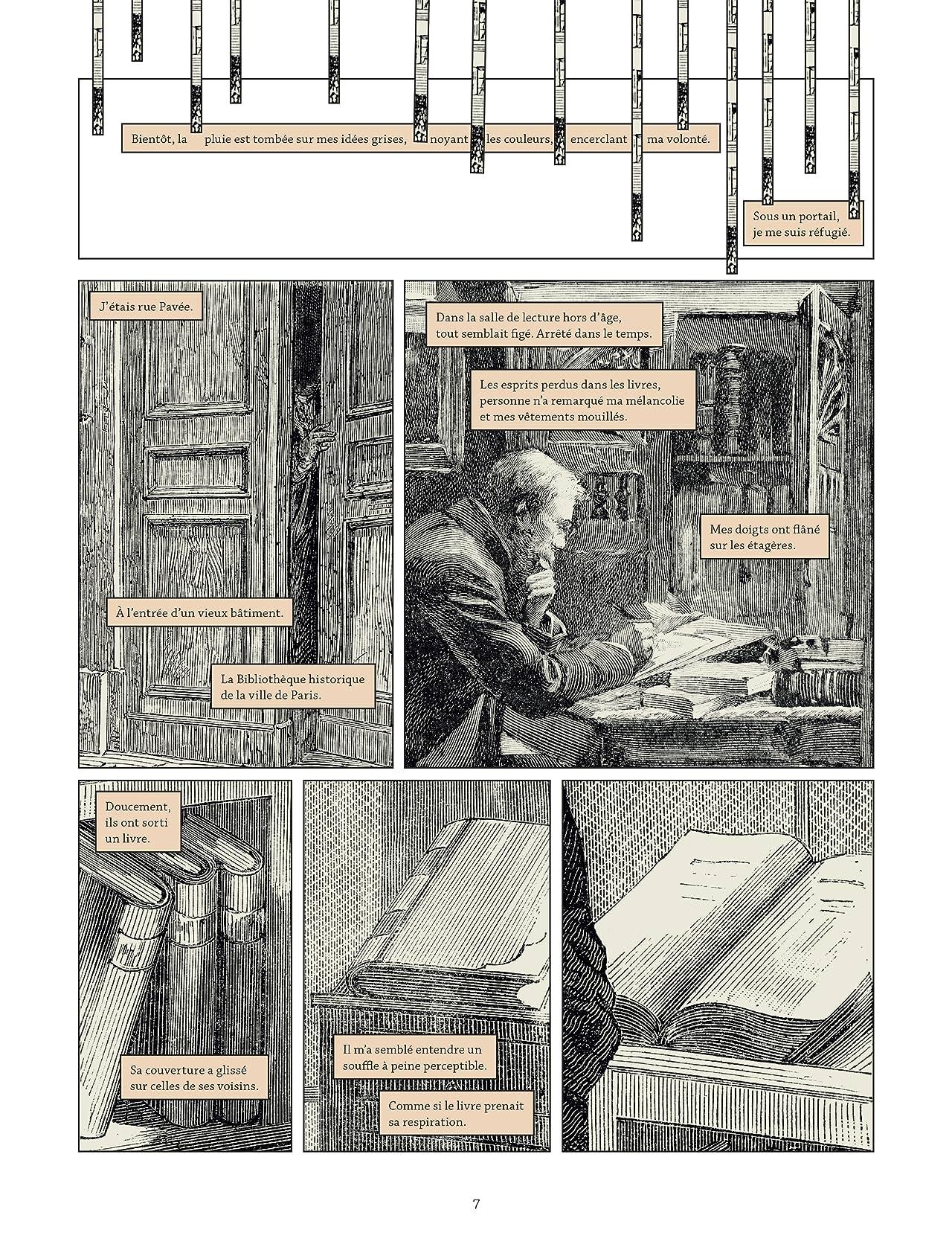 Les Damnés de la Commune Vol. 1: À la recherche de Lavalette